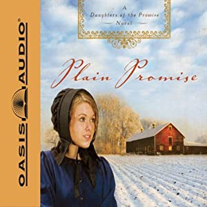 Plain Promise Audiobook