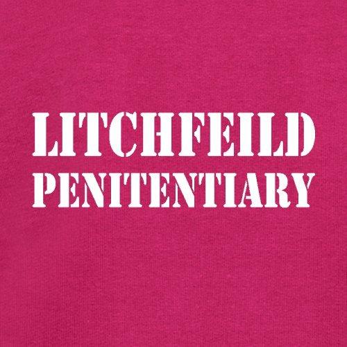 Couleur Lithchfield Sweat Dressdown Rose Unisex pull 12 Foncé Penitentiary H7xgqf