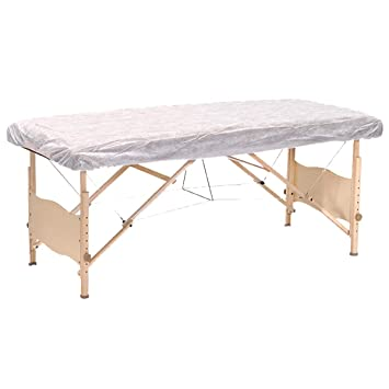 225 & ZMDREAM Disposable Fitted Massage Table ... - Amazon.com