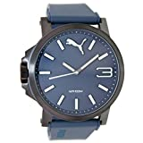 Puma Ultrasize Men's Luxury Watch - Explorer / One Size Fits All