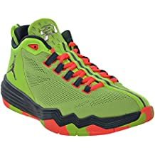 Jordan CP3.IX AE BG Big Kid's Shoes Ghost Green/Metallic Silver /Hasta 833911-303