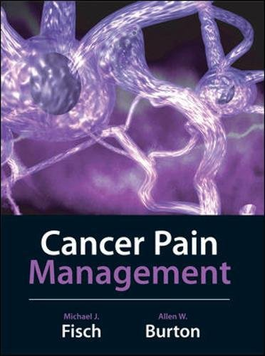 cancer pain management Find information on pain management review how to manage the pain associated with metastatic (also called advanced or stage 4) breast cancer.