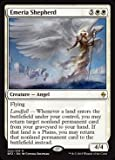 Magic: the Gathering - Emeria Shepherd (022/274) - Battle for Zendikar