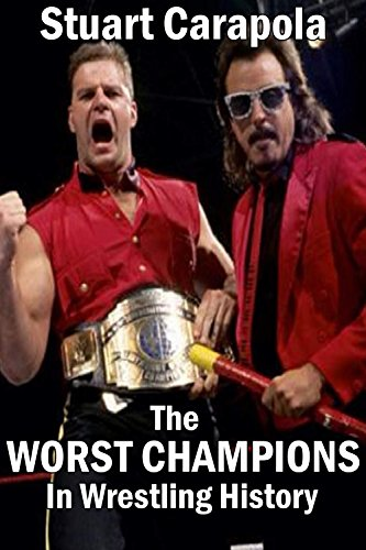 The Worst Champions In Wrestling History