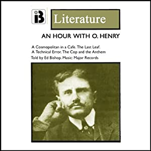 The New York Stories of O. Henry (Dramatised) Performance