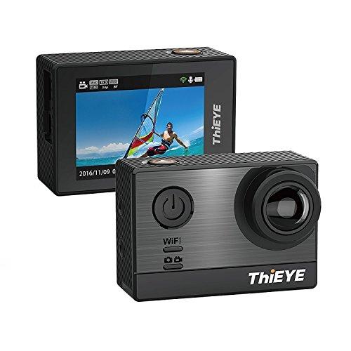ThiEYE WiFi Sport Camera