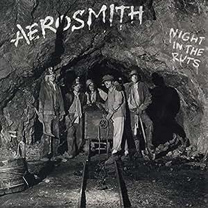Aerosmith Night In The Ruts Amazon Com Music