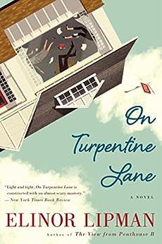 On Turpentine Lane by [Lipman, Elinor]