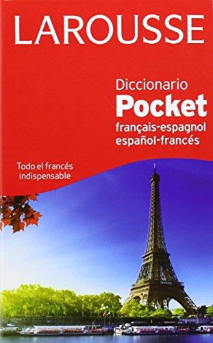 Larousse diccionario Francais - Espagnol  Espanol - Frances / Spanish - French Larousse Dicctionary (Spanish and French Edition)