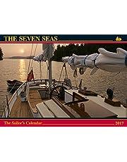 The Seven Seas Calendar 2017