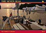 : The Seven Seas Calendar 2017: The Sailor's Calendar