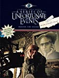 Behind the Scenes with Count Olaf (A Series of Unfortunate Events Movie Book)