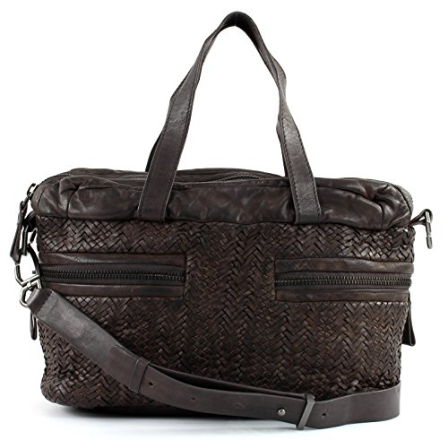LIEBESKIND BERLIN Multi Pocket Arizona Bison Brown