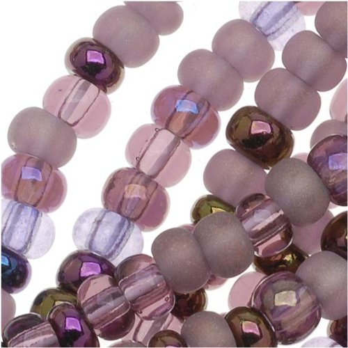 Czech Seed Beads 6/0