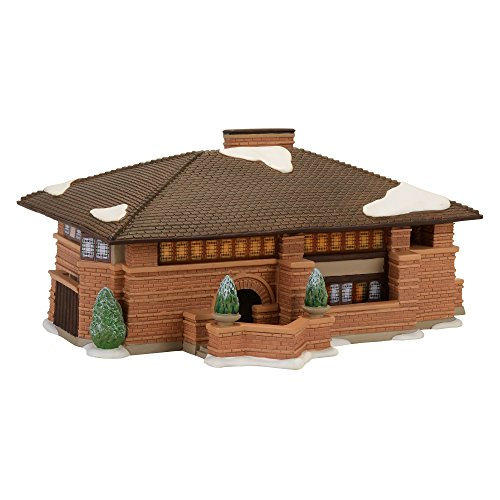 Most bought Collectible Buildings & Accessories