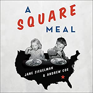 A Square Meal Audiobook