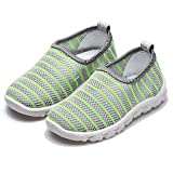 KVbaby Boy's Girl's Mesh Light Weight Sandals Breathable Sneakers Water Aqua Shoes for Walking Pool Beach
