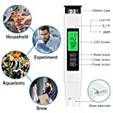 TDS Meter Water Tester,TDS Digital ppm Meter Water