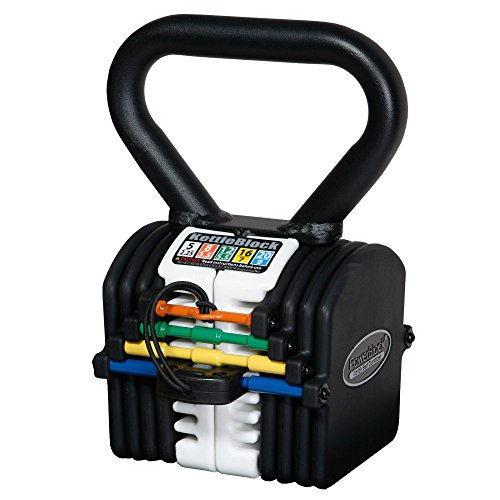 Powerblock Nl: Yes4All Solid Cast Iron Kettlebell For Full Body Workout