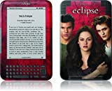 Skinit Kindle Skin (Fits Kindle Keyboard), Twilight Eclipse - Love Triangle