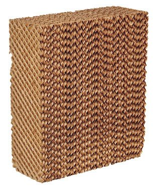 Phoenix Evaporative Cooler Media 29-3/4 '' W X 40 '' H X 8 '' D by Phoenix