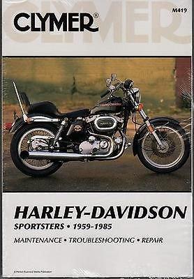 1973 Sportster - 8