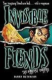 The Darkest Corners (Invisible Fiends, Book 6)