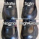 Angelus Matte Acrylic Finisher, 4 oz, Clear