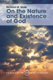 On the Nature and Existence of God (Cambridge Philosophy Classics)