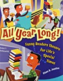 All Year Long!, Diana R. Jenkins, 1591584361