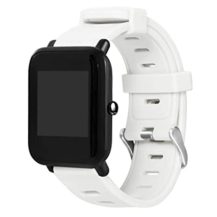Correas xiaomi huami amazfit bip Youth,☀️Modaworld Correa ...