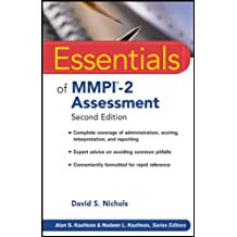 Essentials of MMPI-2 Assessment (Essentials of Psychological Assessment)