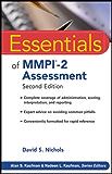 Essentials of MMPI-2 Assessment (Essentials of Psychological Assessment Book 88)