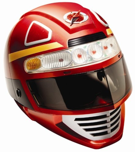 Power Rangers Operation Overdrive Mega Mission Helmet]()