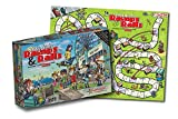 Mindtwister USA Ramps and Rails Board Game
