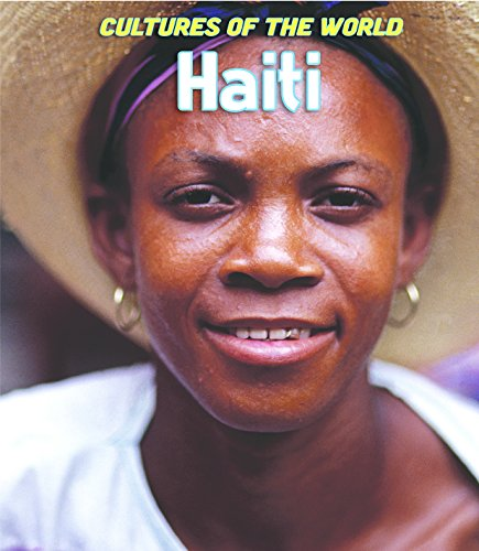 Haiti (Cultures of the World)