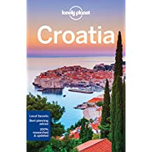 Lonely Planet Croatia 9th Ed.: 9th Edition