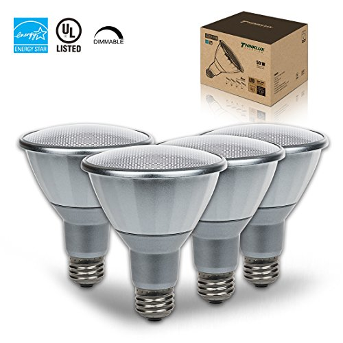 Led Outdoor Spot Light Bulbs - 6