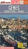 Guide Gênes - Cinqueterre - Ligurie 2018-2019 Petit Futé
