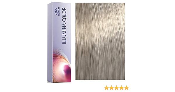 Wella Illumina Color 10/81 60 ml