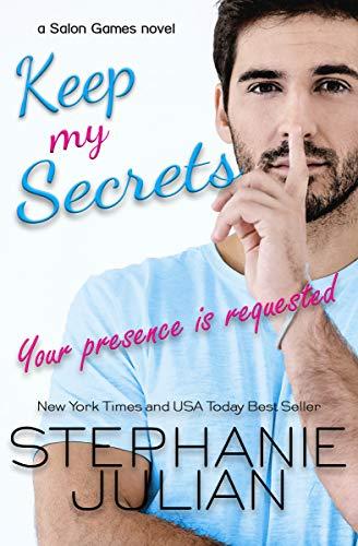 - Keep My Secrets: a Salon Games novel