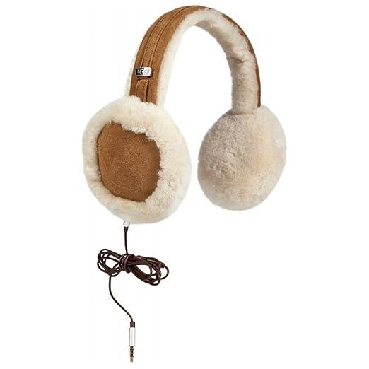 0b294c69069 UGG Women's Classic Earmuff with Speaker Technology