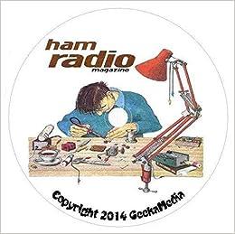 Ham Radio Magazines Collection : 197 Vintage Back Issues on