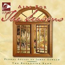 Airs for the Autumn: Belvedere: II. Non presto: Allegro