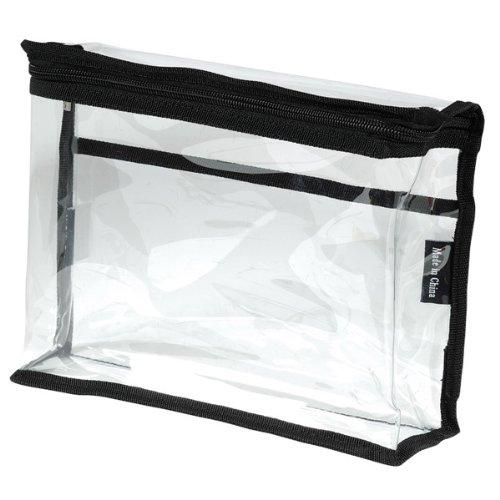 低価格で大人気の MONDA Square Clear Square Bag - Small Style# - MST-013 MST-013 B008GV8PZM, 車いじり隊:27e76172 --- ciadaterra.com