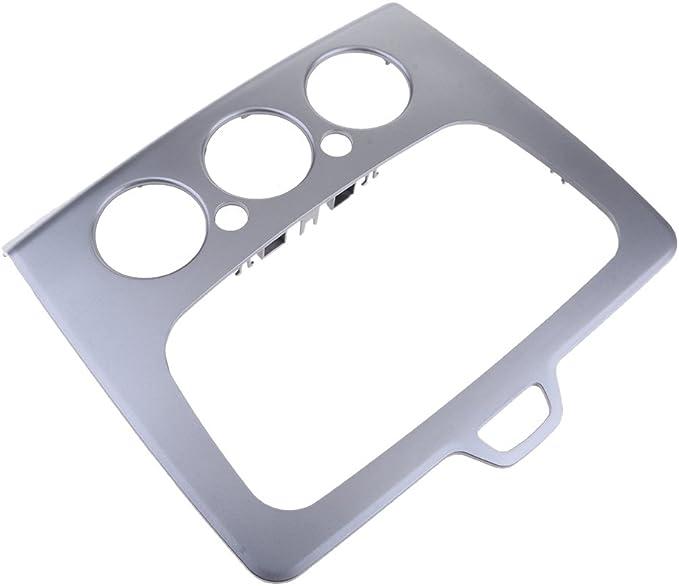 Universal Standard 2 Din Einbauschacht Einbaurahmen Elektronik