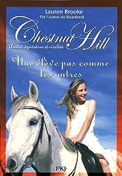 13. Chestnut Hill : Une élève pas comme les autres