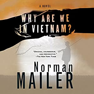 Why Are We in Vietnam? Audiobook