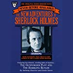 The Gunpowder Plot and The Babbling Butler: The New Adventures of Sherlock Holmes, Episode #23 | Anthony Boucher,Denis Green