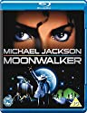 Jackson, Michael - Moonwalker [Blu-Ray]<br>$549.00
